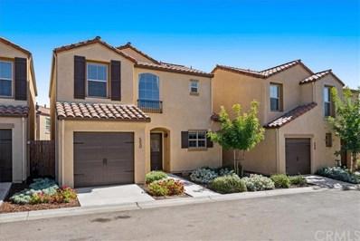 550 Playa Circle, Paso Robles, CA 93446 - #: NS19224404