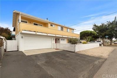 401 Java Street, Morro Bay, CA 93442 - MLS#: NS19224743