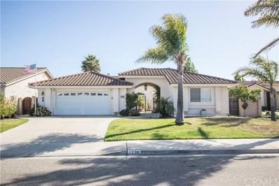 1730 Horseman Court, Santa Maria, CA 93454 - MLS#: NS19231586