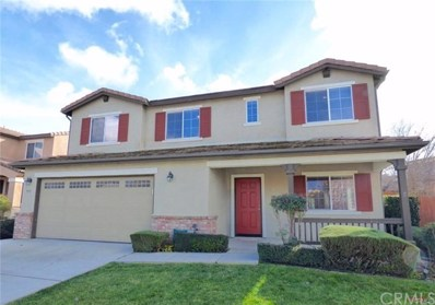 910 Larable Court, Paso Robles, CA 93446 - #: NS19232956