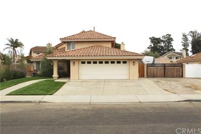 2524 La Costa Drive, Santa Maria, CA 93455 - MLS#: NS19233976