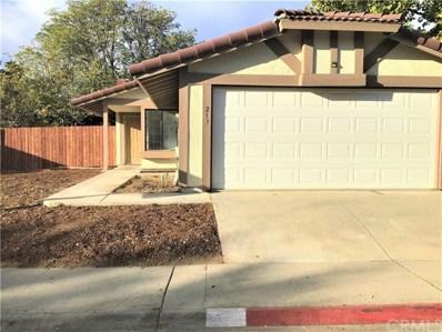 219 Honeysuckle Lane, Paso Robles, CA 93446 - MLS#: NS19235877