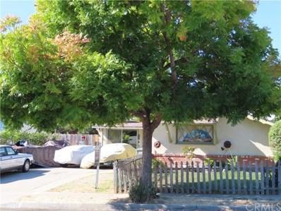 1346 Woodside Drive, San Luis Obispo, CA 93401 - MLS#: NS19236375