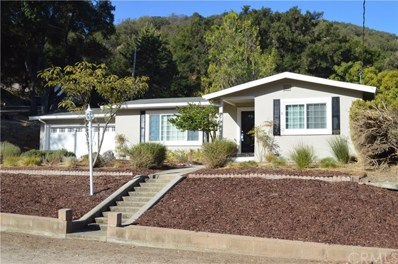 1125 Merry Hill Road, Paso Robles, CA 93446 - #: NS19237803