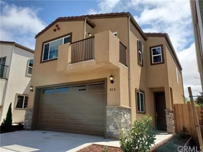 315 Calle De Pueblo, Templeton, CA 93465 - MLS#: NS19241805