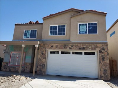 270 Via Las Casitas UNIT 39, Templeton, CA 93465 - MLS#: NS19241859