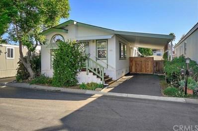 3960 S Higuera Street UNIT 53, San Luis Obispo, CA 93401 - MLS#: NS19242215