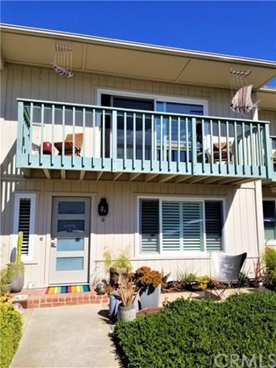 615 Piney Way UNIT D, Morro Bay, CA 93442 - #: NS19248138