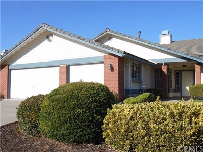 1717 Willowbank Lane, Paso Robles, CA 93446 - #: NS19249237