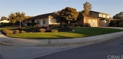 446 Clubhouse Drive, Santa Maria, CA 93455 - MLS#: NS19251349