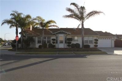 1432 Marsala Avenue, Santa Maria, CA 93458 - MLS#: NS19252602