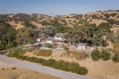 9750 Otero Lane, Atascadero, CA 93422 - MLS#: NS19254157