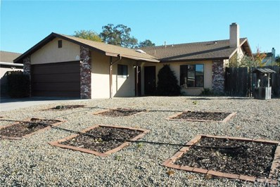 1930 Redwood Drive, Paso Robles, CA 93446 - #: NS19255833