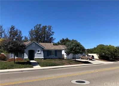 777 Onstott Road, Lompoc, CA 93436 - MLS#: NS19260695