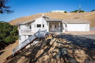 9500 Corona Road, Atascadero, CA 93422 - MLS#: NS19264091