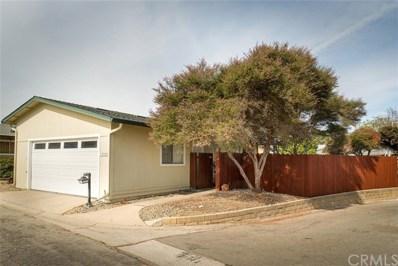 1020 Kerry Drive, San Luis Obispo, CA 93405 - MLS#: NS19265518