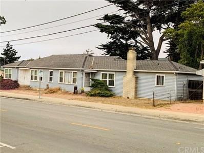 745 Harbor Street, Morro Bay, CA 93442 - #: NS19266891