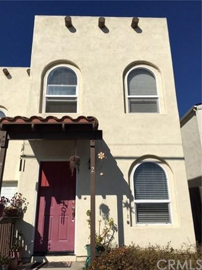 2115 Paso Robles Street UNIT 2, Oceano, CA 93445 - MLS#: NS19268149