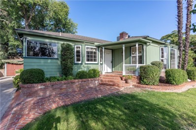 2145 Olive Street, Paso Robles, CA 93446 - #: NS19271577