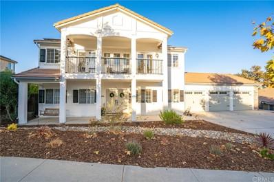 319 Montebello Oaks Drive, Paso Robles, CA 93446 - #: NS19274806