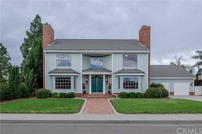 540 S Palisade Drive, Santa Maria, CA 93454 - MLS#: NS19277167