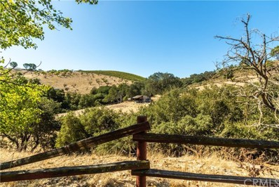1025 Merryhill Road, Paso Robles, CA 93446 - #: NS19279805