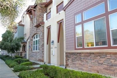 950 Tarragon Lane UNIT 1406, San Luis Obispo, CA 93401 - #: NS19280128