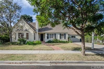 1119 Speed Street, Santa Maria, CA 93454 - MLS#: NS19284182