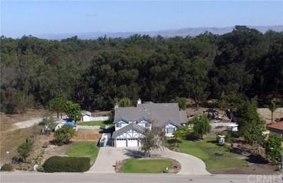 1411 Foxenwood Drive, Santa Maria, CA 93455 - MLS#: NS20000250
