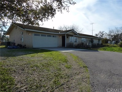 1520 Experimental Station Road, Paso Robles, CA 93446 - #: NS20004933
