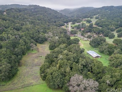 7705 Santa Cruz Road, Atascadero, CA 93422 - MLS#: NS20005372