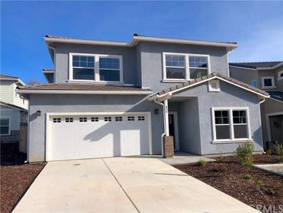 884 Salinas Avenue, Templeton, CA 93465 - MLS#: NS20006064