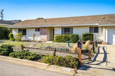 2333 Anne Avenue, Los Osos, CA 93402 - #: NS20018126