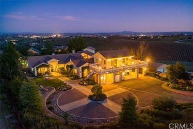 910 W Hollow Drive, Paso Robles, CA 93446 - MLS#: NS20022828