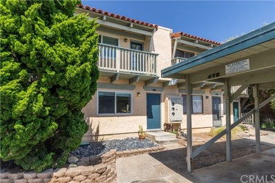 482 Whidbey Way UNIT 14, Morro Bay, CA 93442 - #: NS20023867