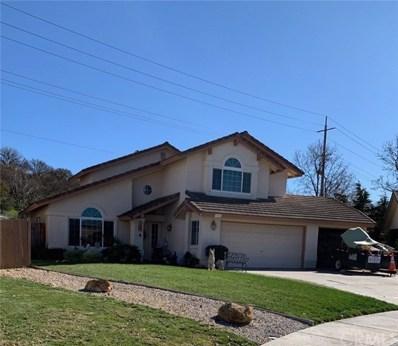 1710 Canyon Crest Lane, Paso Robles, CA 93446 - #: NS20024045