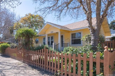 1319 Olive Street, Paso Robles, CA 93446 - #: NS20032596