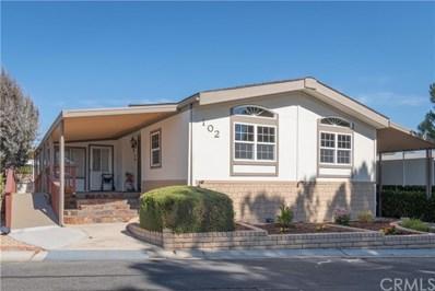102 Via San Carlos UNIT 102, Paso Robles, CA 93446 - #: NS20044228