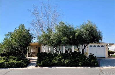 5 Hummingbird Court, Paso Robles, CA 93446 - MLS#: NS20047880