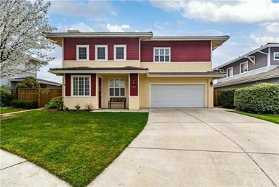 608 Larkfield Place, Paso Robles, CA 93446 - #: NS20052360