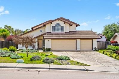 168 Bridgegate Lane, Paso Robles, CA 93446 - #: NS20061626
