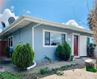 1608 Poppy Lane, Paso Robles, CA 93446 - #: NS20061838