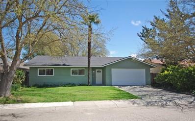 270 San Fernando Drive, Paso Robles, CA 93446 - MLS#: NS20066463