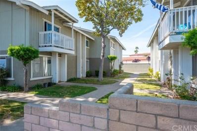 421 E Park Avenue UNIT 3, Santa Maria, CA 93454 - MLS#: NS20089668