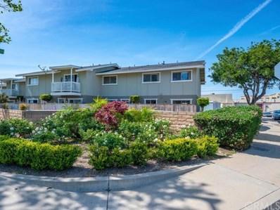 509 E Park Avenue UNIT 10, Santa Maria, CA 93454 - MLS#: NS20089862