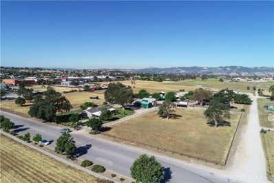 3405 Golden Hill Road, Paso Robles, CA 93446 - MLS#: NS20091264