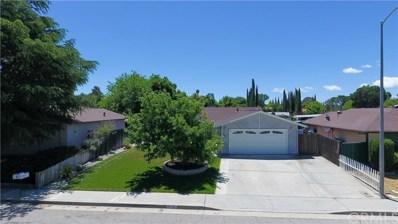 1118 Linda Circle, Paso Robles, CA 93446 - MLS#: NS20099101