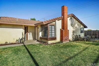 200 Oak Meadow Lane, Paso Robles, CA 93446 - MLS#: NS20101255