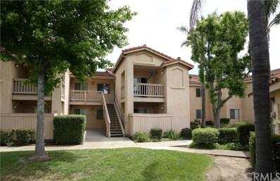 321 Inger Drive UNIT N134, Santa Maria, CA 93454 - MLS#: NS20111068