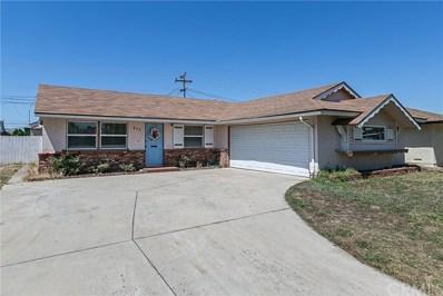 833 E Hermosa Street, Santa Maria, CA 93454 - MLS#: NS20123658